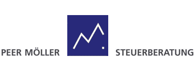 Logo Peer Möller Steuerberatung